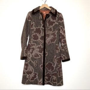 🌼Women's ETRO Long Coat